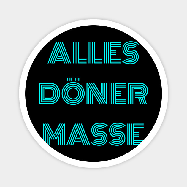 Masse-Magnet