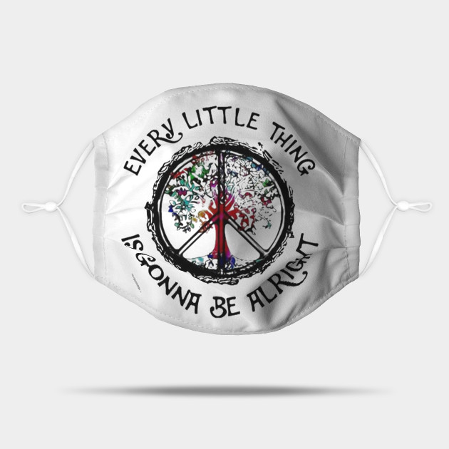 Every Little Thing T Shirt