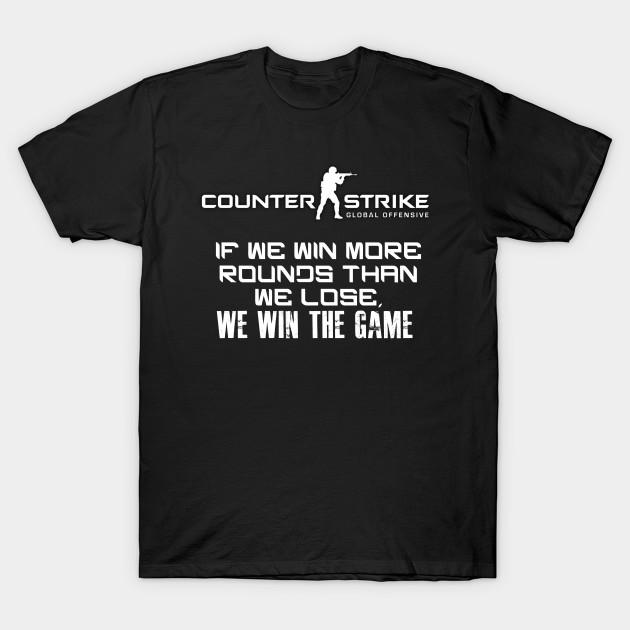 Best CSGO Shirts   Counter Strike Tshirts