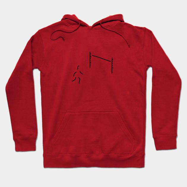 3072168c high jump athletics high-level pullover - High Level Pullover ...