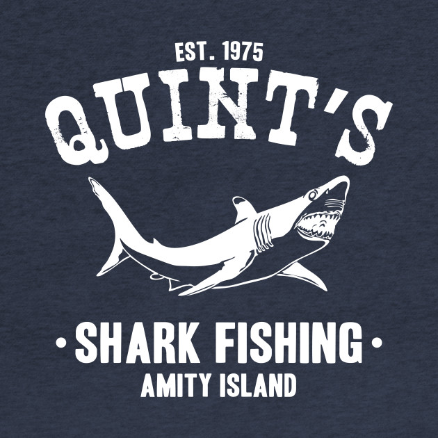 Quint's Shark Fishing