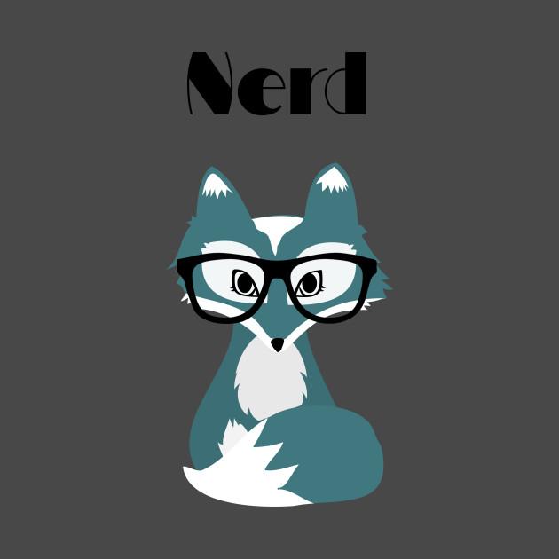 Foxy Nerd