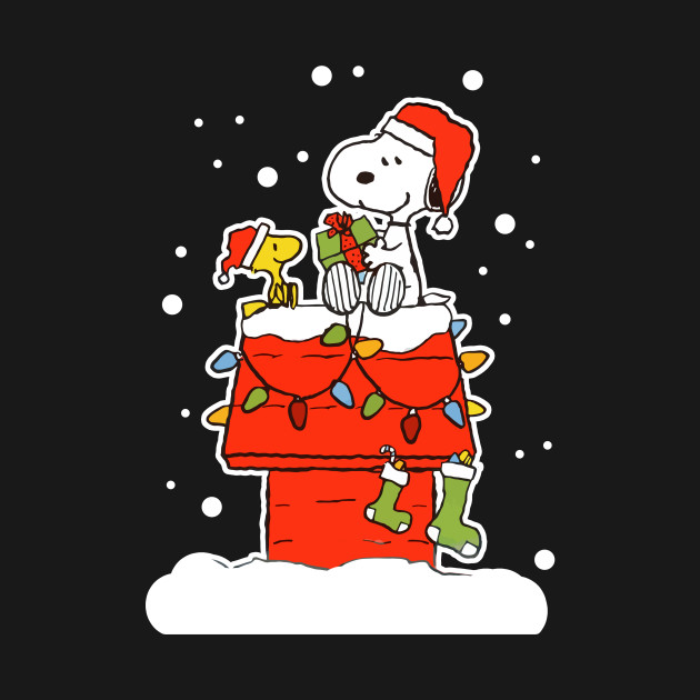 2016094 1 - Snoopy Merry Christmas Images