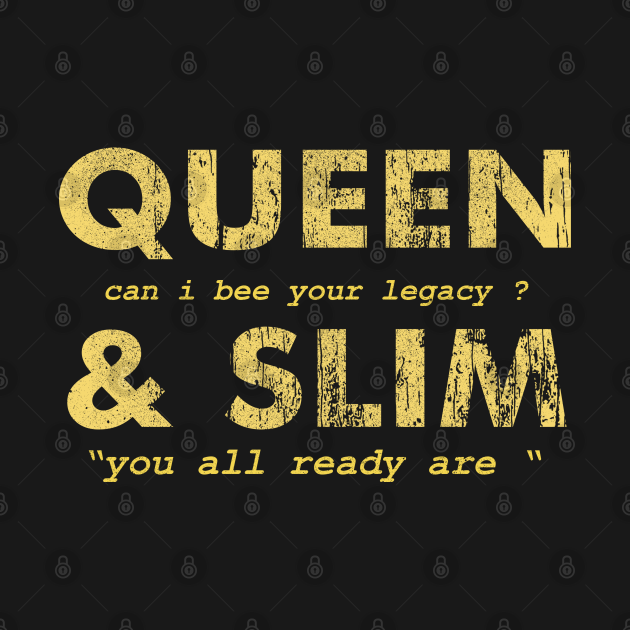 queen and slim legacy