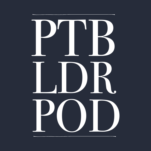 Passing the Baton Leadership Podcast