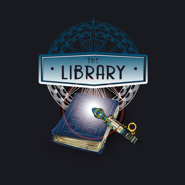 REMEMBER THE LIBRARY