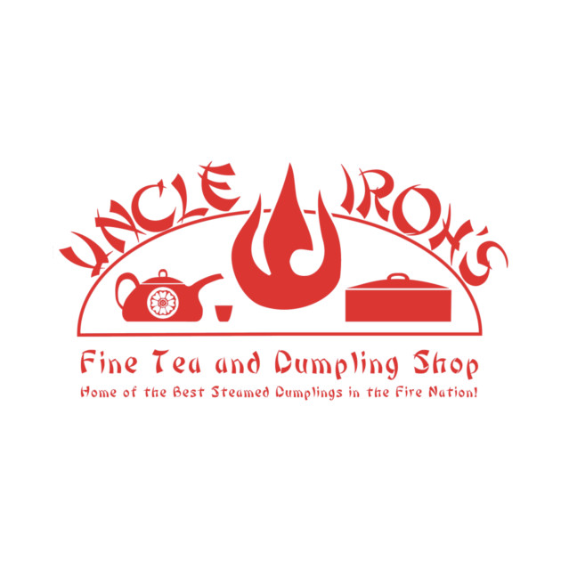 Uncle Iroh's Fine Tea Shop
