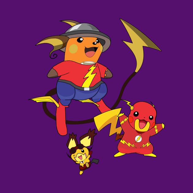 Electric Flash