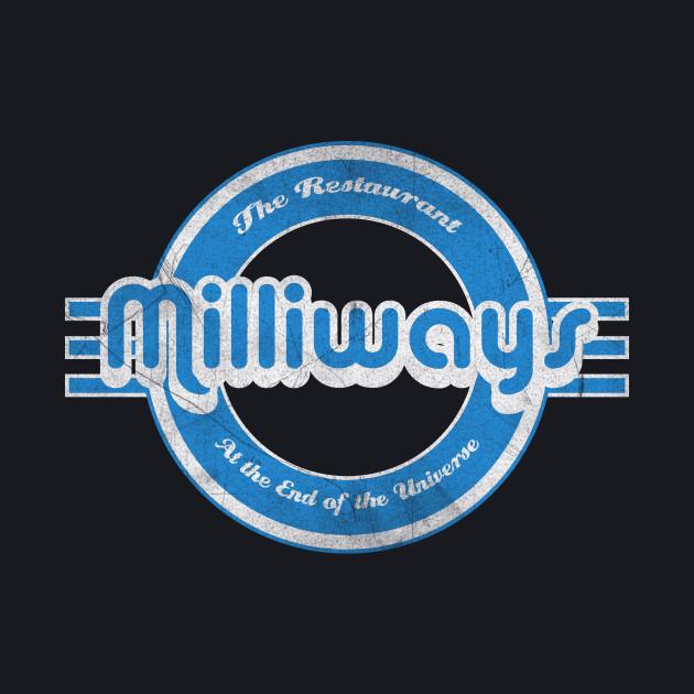 Milliways!