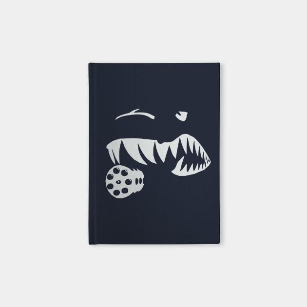 A10 Warthog Teeth