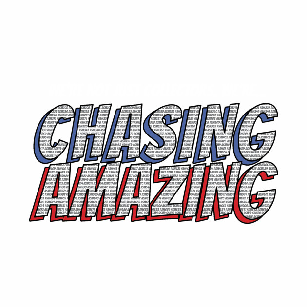 Chasing Amazing