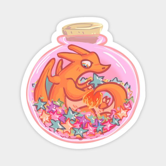 Bottled Dragon