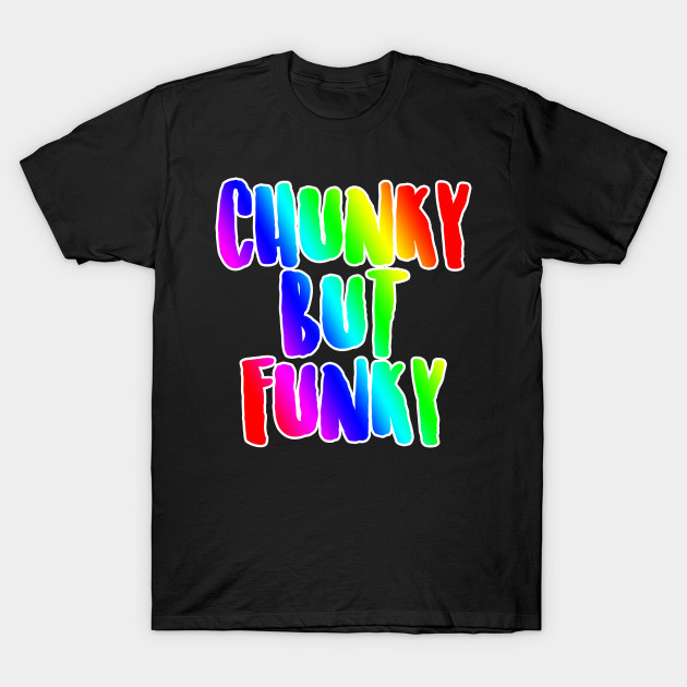 332d9ee498cde Chunky but Funky