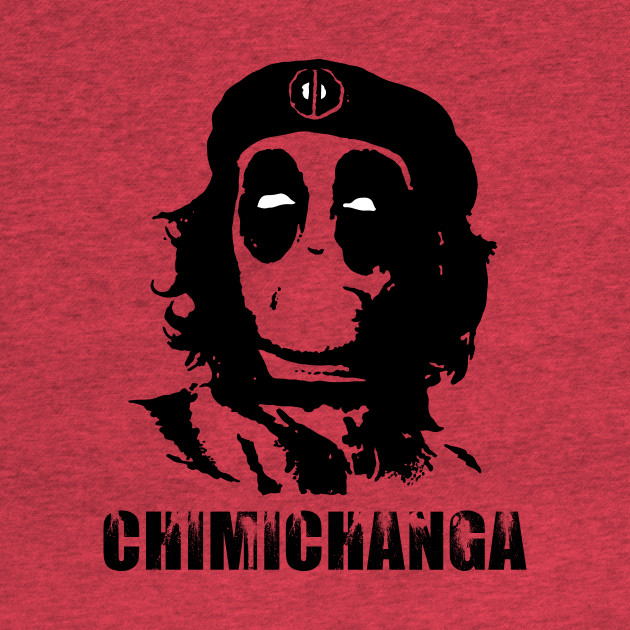Chimichanga Revolution