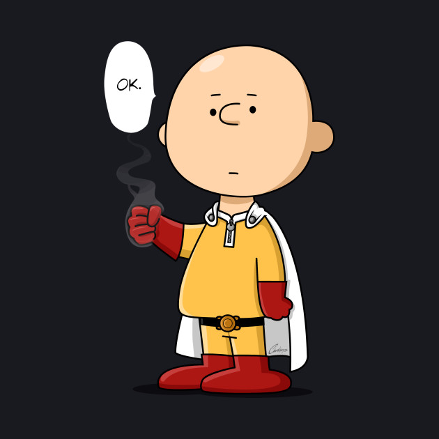 One Punch Brown