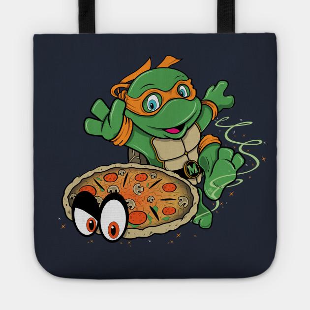 SUPER TURTLE ODYSSEY
