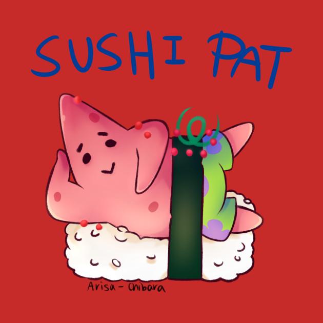 Patrick Sushi
