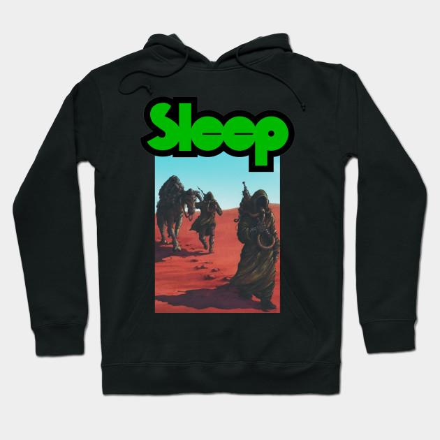 Sleep Dopesmoker