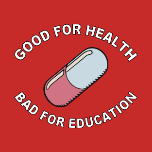 Good For Health - Akira t-shirts