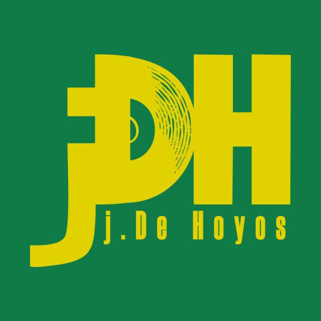 jDH : Yellow Logo