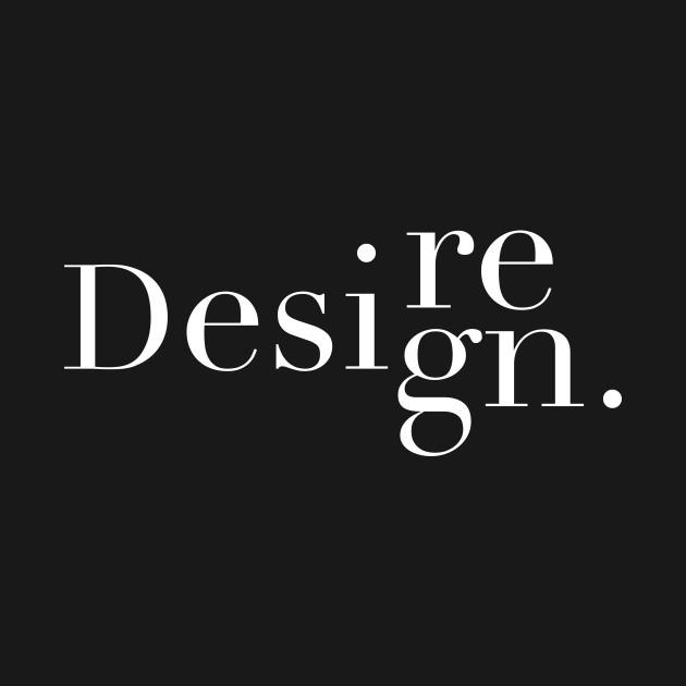Desire Design.