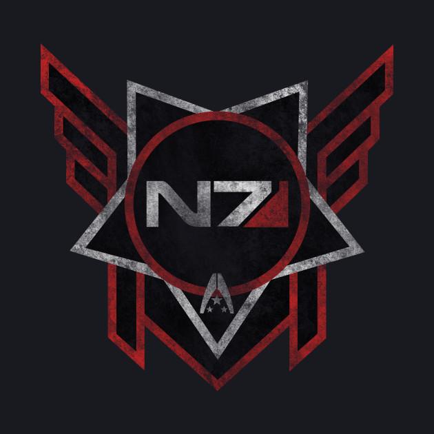 N7 Crest