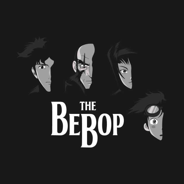 The Bebop T-Shirt