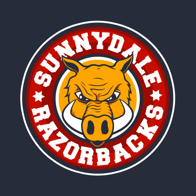 Sunnydale Razorbacks