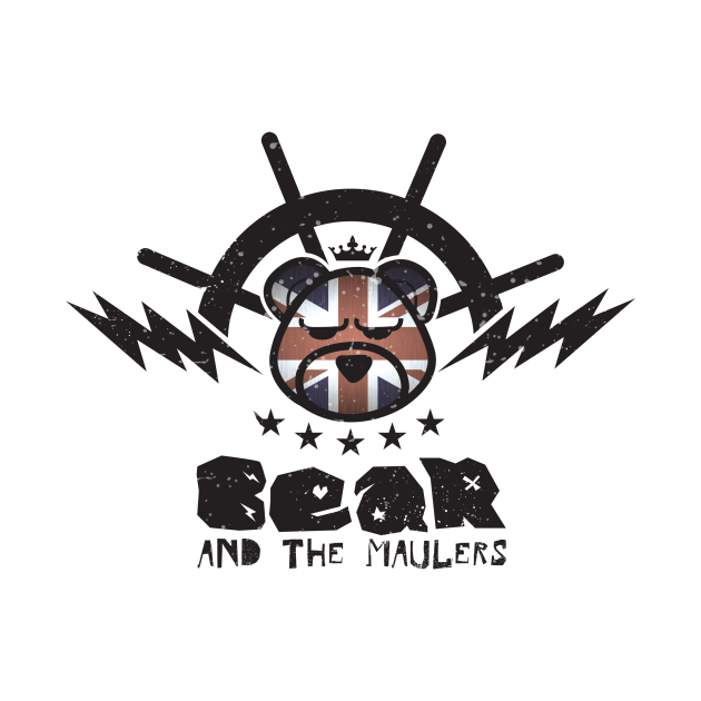 Bear and the Maulers