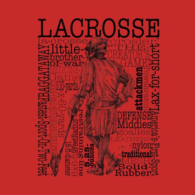 Lacrosse Montage (Male)