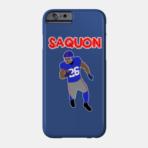 reputable site d8531 12a5f Saquon Barkley - New York Giants