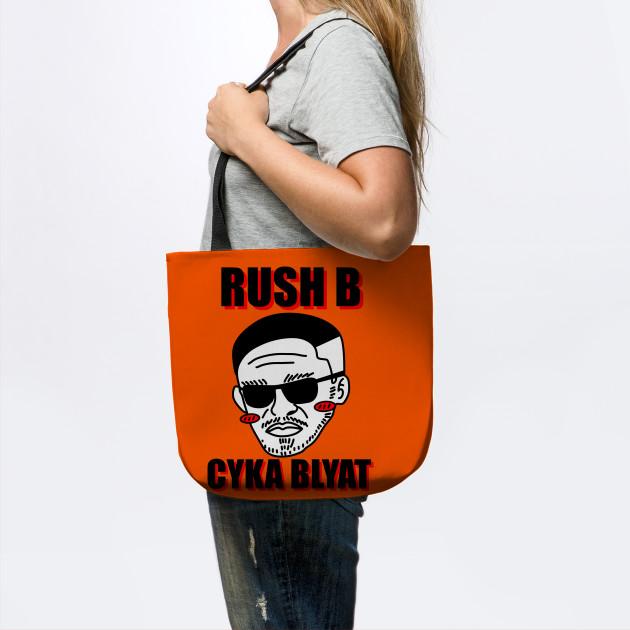 Rush B Cyka Blyat   v2.1