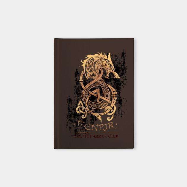 Fenrir: The Monster Wolf of Norse Mythology