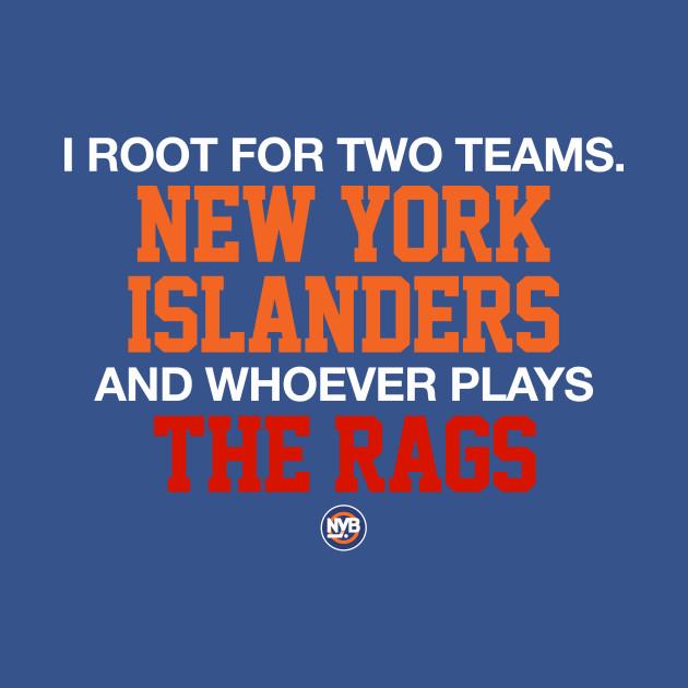 Two Teams.
