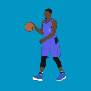 online store 0ca96 a8125 Dennis Smith Jr T-Shirts | TeePublic