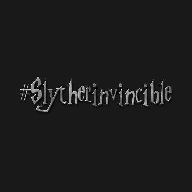 Slytherinvicible