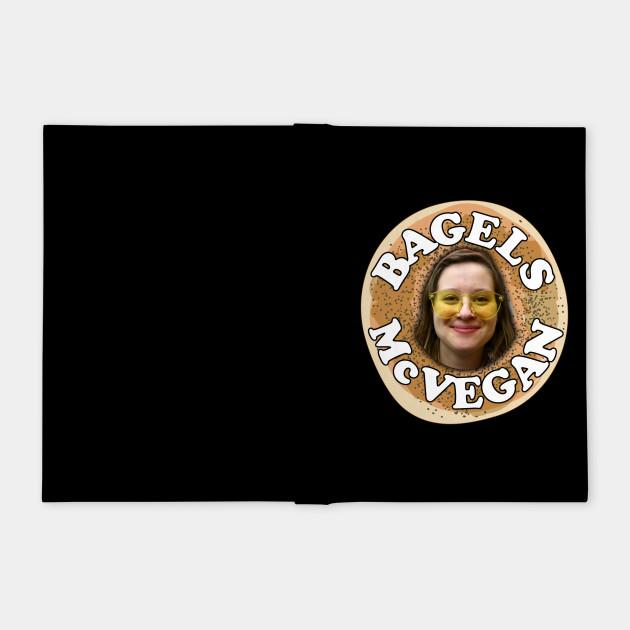 Pretty Good Cooking - Bagels McVegan