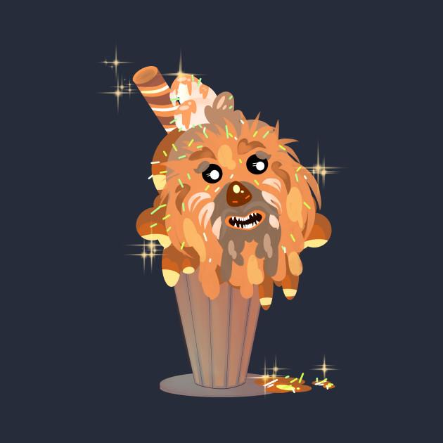 Chewie Milkshake