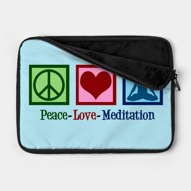 Peace Love Meditation