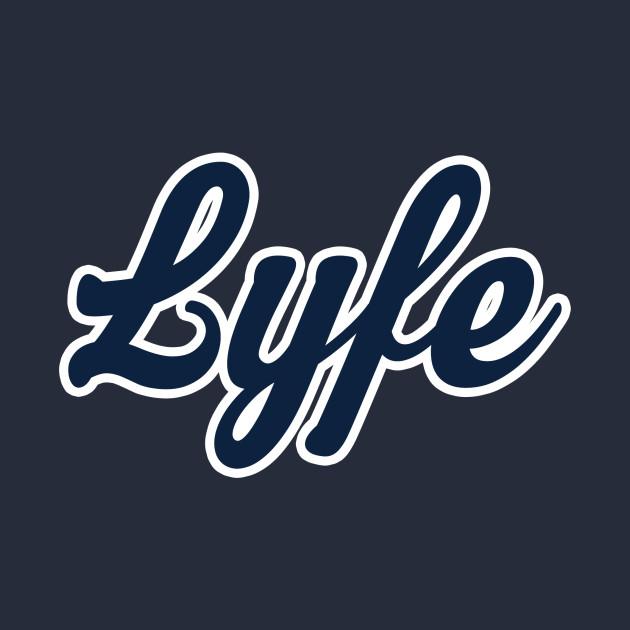 NY LYFE!!!