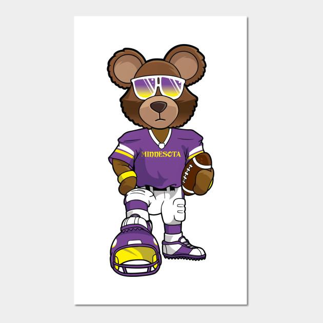 Minnesota Purple