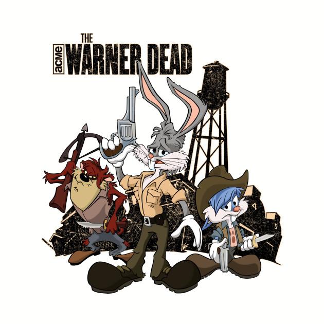 The Warner Dead