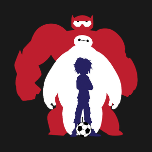 Big Hero 6 T-Shirt