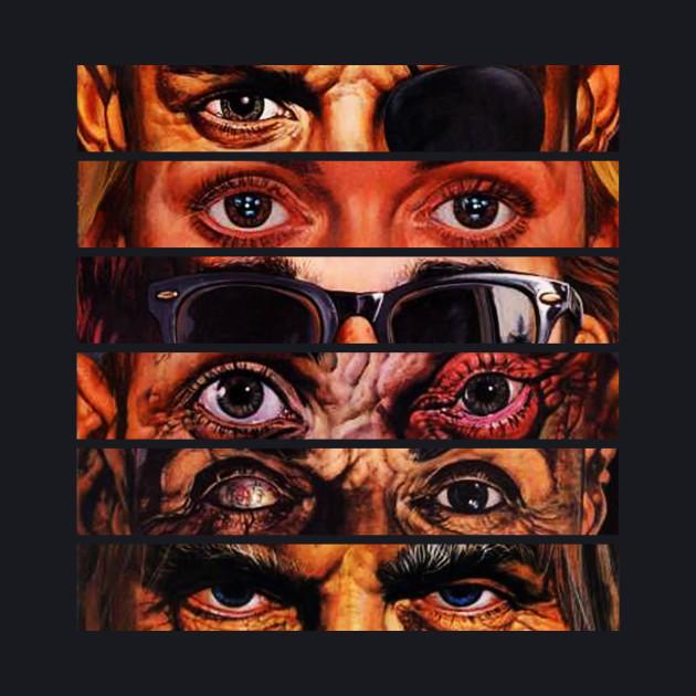 Preacher - Eyes - Clean