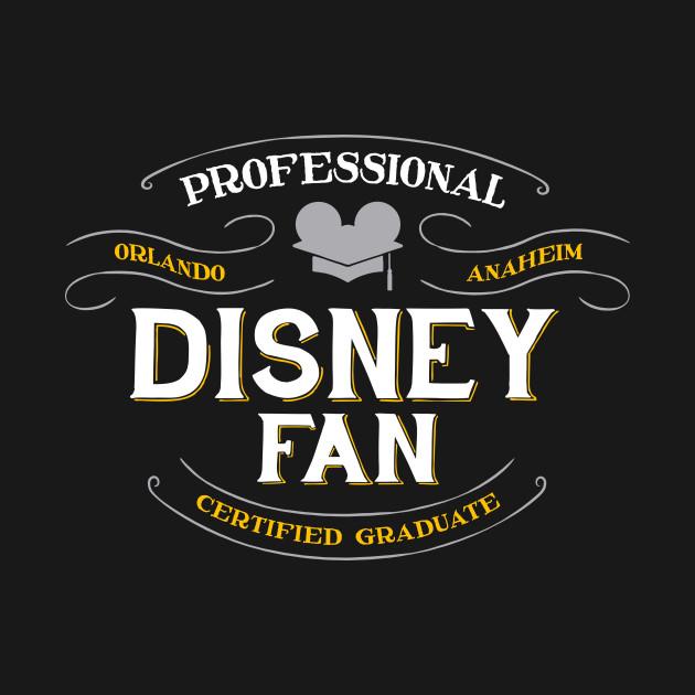 Professional DIS Fan