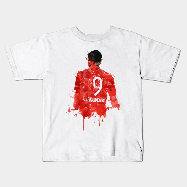 online retailer 98a12 f5811 Robert Lewandowski - Bayern Munich Legend