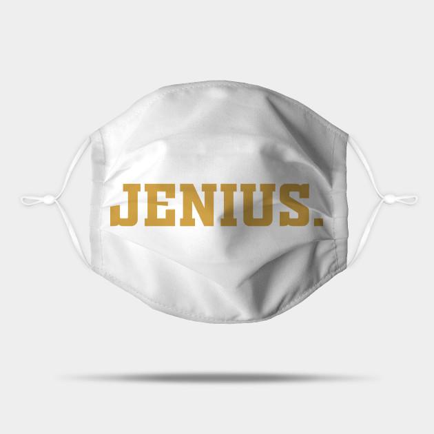Jenius. (3)