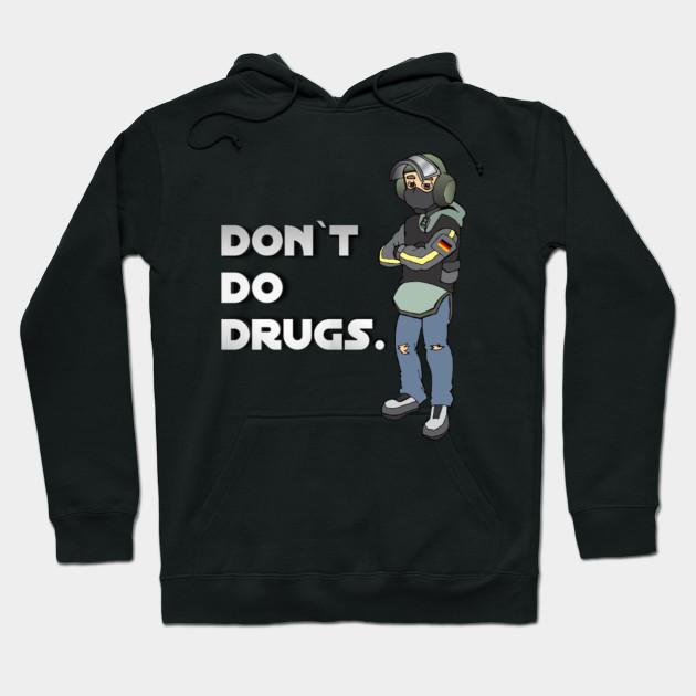 Bandit Meme Shirt R6nation Hoodie Teepublic