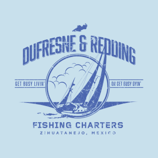 Dufresne & Redding Fishing Charters