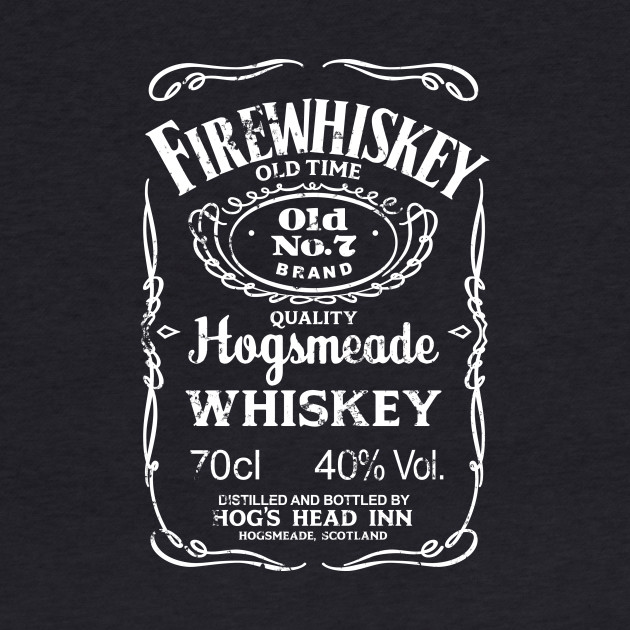 Old No. 7 Brand Firewhiskey